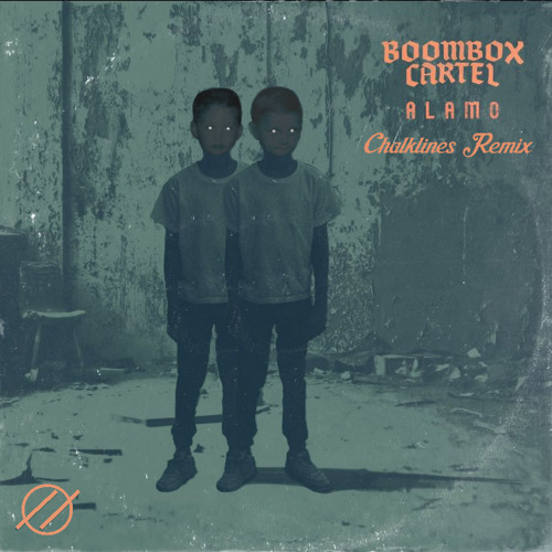 Boombox Cartel ft. Shoffy- Alamo (Chalklines Remix)