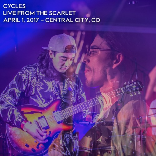 The Scarlet - Central City, CO - 4.01.17