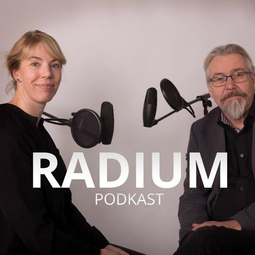 Radium - Episode 12 om Photocure med Kjetil Hestdal i studio