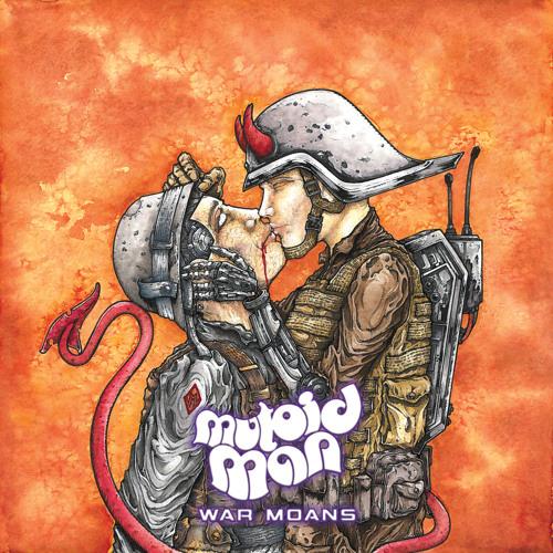 Mutoid Man - Melt Your Mind