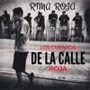 02.Los Rojos De Tu Barrio ft Fex  One Portada del disco