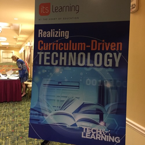Realizing Curriculum-Driven Technology Event: Takeaways