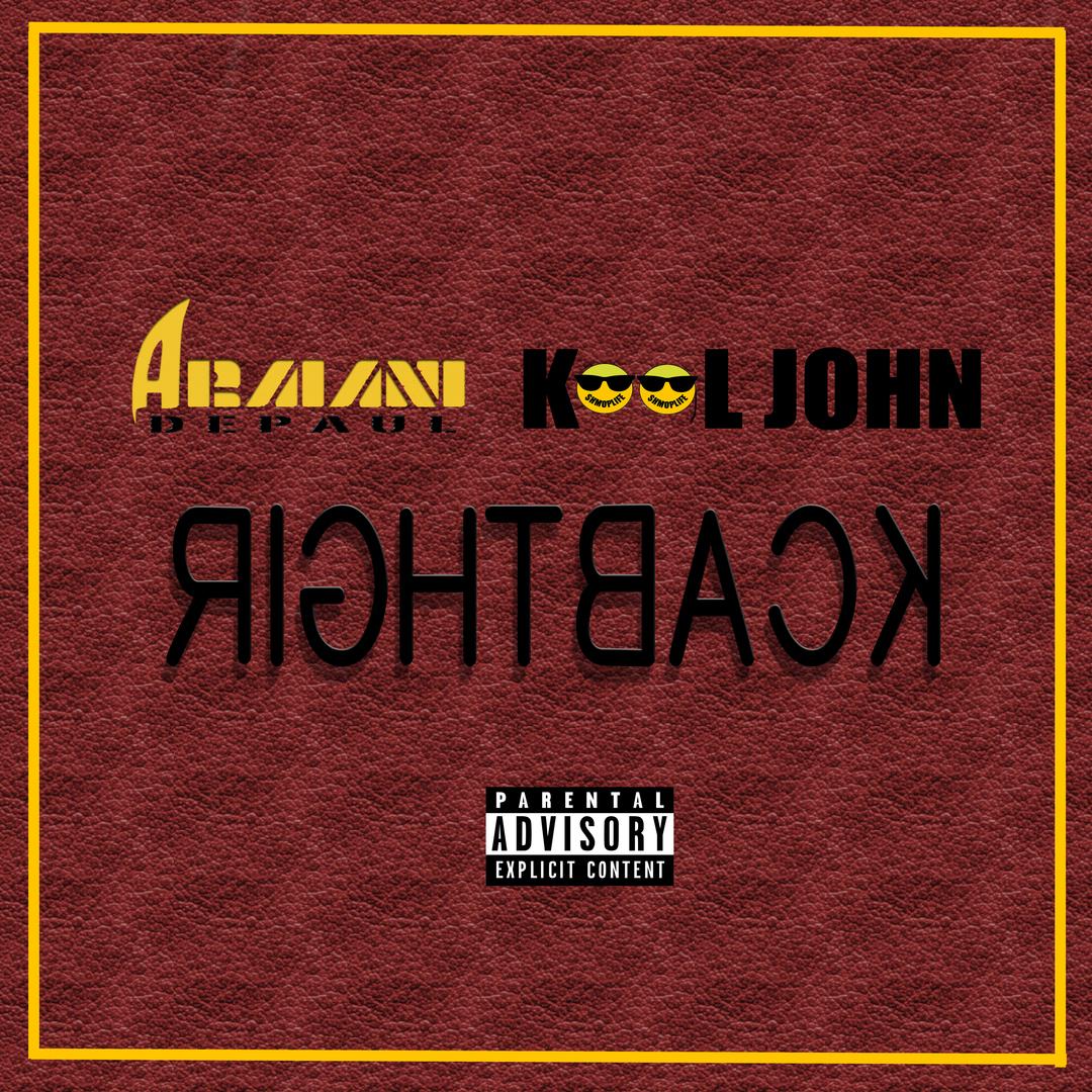 Armani Depaul & Kool John - Right Back [Thizzler.com]