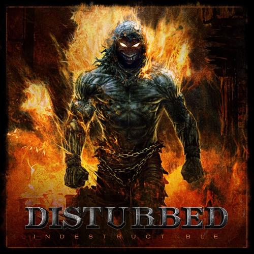 Disturbed - Indestructible [Full Album]