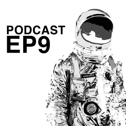 Auralauts Podcast - Ep9: ILM's Todd Vaziri Interview