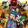 Beyblade Burst God OP: EVOLUTION BURST