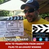 How to Shoot A Feature Film in 11 Days with Bad Frank Director Tony Germinario