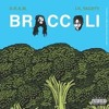 Baby D.R.A.M. Ft Lil Yachty - Broccoli Instrumental [ReProd. Jacq Beats]