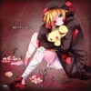 Tokyo Teddy Bear (English Cover)JubyPhonic東京テディベア NIghtcore
