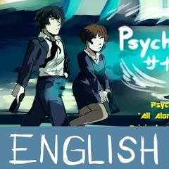 Psycho Pass ending 2