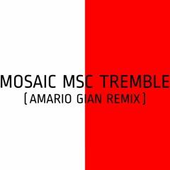 Mosaic MSC - Tremble (Amario Gian Remix)