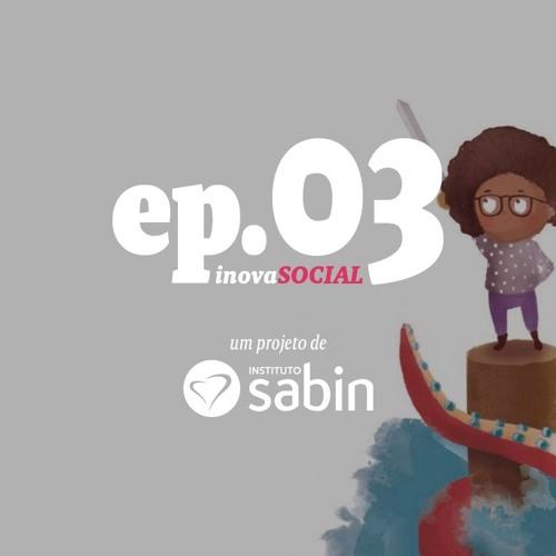 "Podcast #03: ""Coisa de Menina"" com Pri Ferrari"