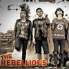 The Rebellious - Punk Not Dead