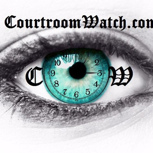 Courtroom Watch, Eric Hughes Jones will make his debut appearance with premiere Hagmann Report