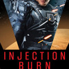 Injection Burn by Jason M. Hough, read by Simon Vance