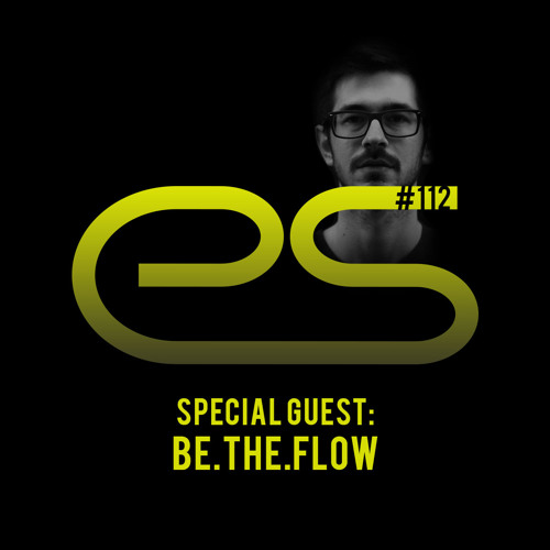 Eagle Sessions #112 - Guest: be.the.flow