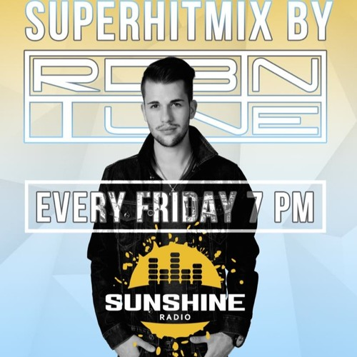 Superhitmix 16/1 by Robin Tune