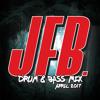 Drum & Bass Mix April 2017 mp3