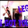 I Got You (I Feel Good)- James Brown (Legend's Cover)