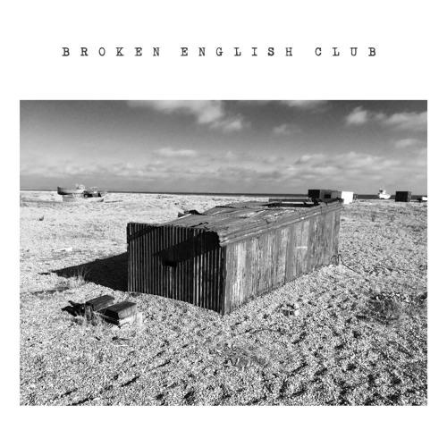 Broken English Club-THE ENGLISH BEACH LP CLIPS (LIES-094)