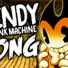 Blood and Ink - NateWantstoBattle ▶️ BENDY AND THE INK MACHINE SONG ▶️
