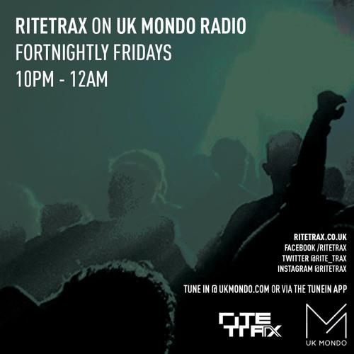 RiteTrax on UK Mondo