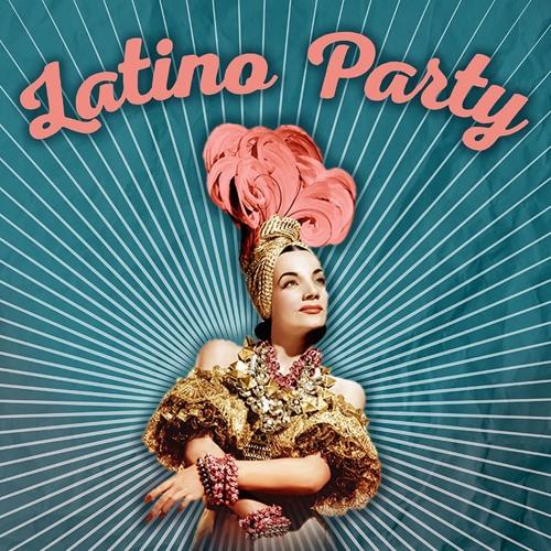 Dj Monito - Latino Party Reggaeton mix