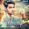 Love In The Air Mashup - Dj Ankit Jhansi
