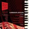 Camerata Saygun & S.Pensel & A.Uludere : Vivaldi :Concerto pour deux flutes