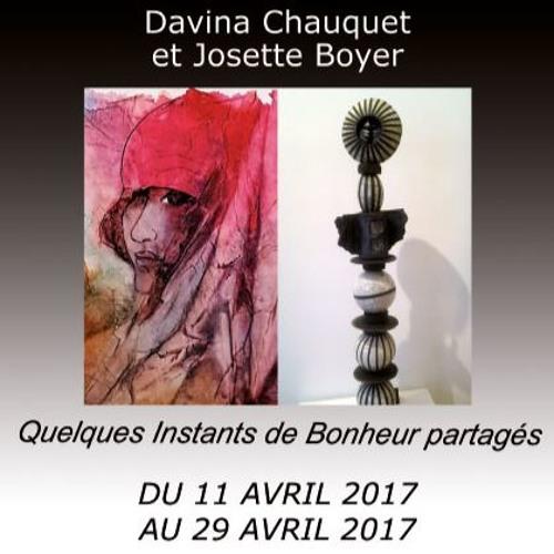 L'Art parlons-en / Avril 2017