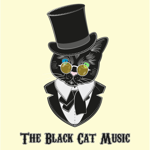 The Black Cat Music By Marien Baker #9