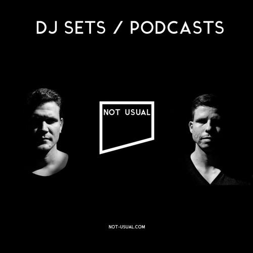 DJ-SETS - PODCASTS