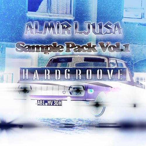 Almir Ljusa - Sampe Pack Hardgroove Vol.1 Test Sound FREE DOWNLOAD