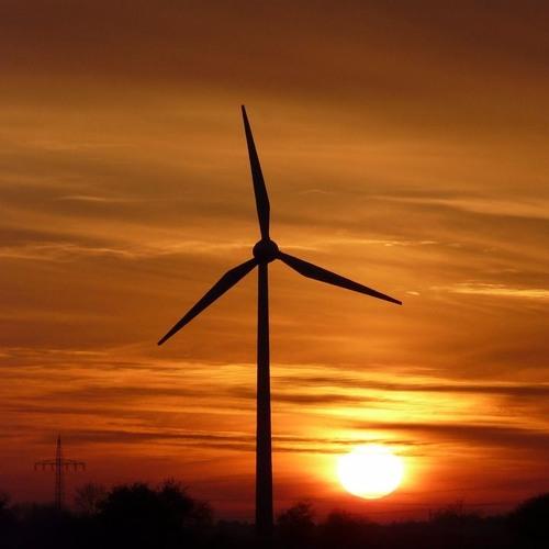 """Podcast Wissenschaftsradio Energie Michael Stadler: """"Fliegen muss nachhaltig sein!"""""""