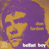 Don Fardon – Belfast Boy