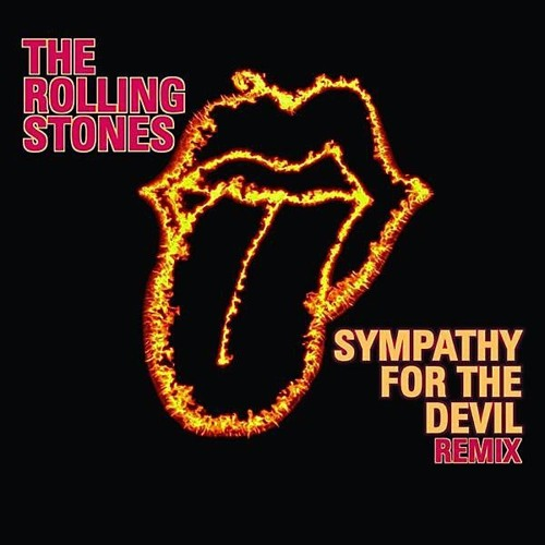 The Rolling Stones - Sympathy For The Devil (Fernando Picon Bootleg)
