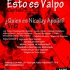 Siniestro12 ESTO ES VALPO_Cap5_¿Quien es Nicolay Apoli? Vol2