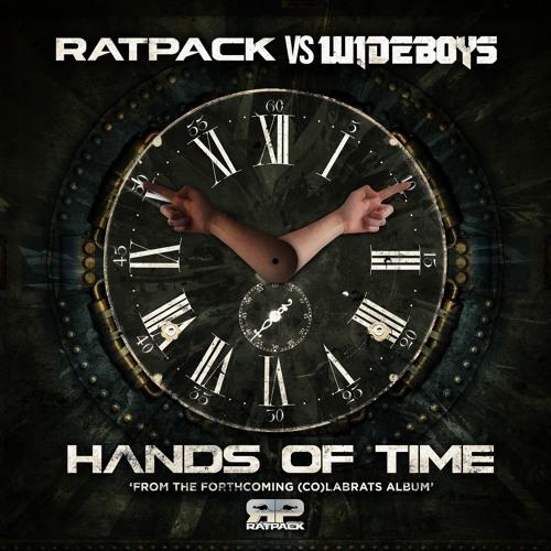 RatPack & Wideboys - Hands Of Time