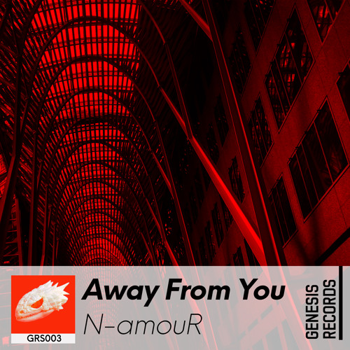 N-amouR - Away From You