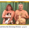 Chipping Humans, A Social Justice Jeep & Awkward Family Photos - The Todd & Erin Morning Stream