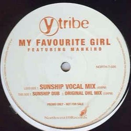 Favourite Girl - Sunship