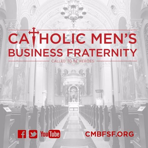 CMBF Podcast (Season 2, Episode 4)