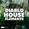 Diablo House Elements ⎔ [5 Construction Kits + FLPs, 200 Drums & Sounds] OUT NOW On Beatport!