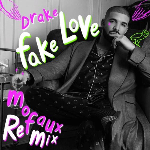fake love free download drake