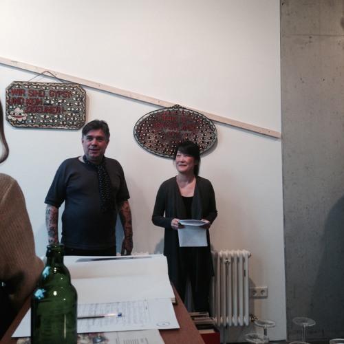 Radio Romarespekt #16 – Das Wissen dekolonisieren – die Kuratorin Timea Junghaus