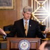 Representative Jeff Fortenberry (R-NE) Addresses ICCF Conservation Council on March 28th