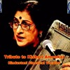 Spotlight: Tribute to Kishori Amonkar, Hindustani Classical Vocalist