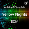 We Make Dance Music - Yellow Nights