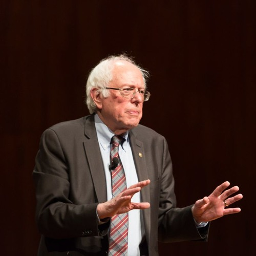 Despair Is Not an Option: Bernie Sanders in Conversation with Boston Review