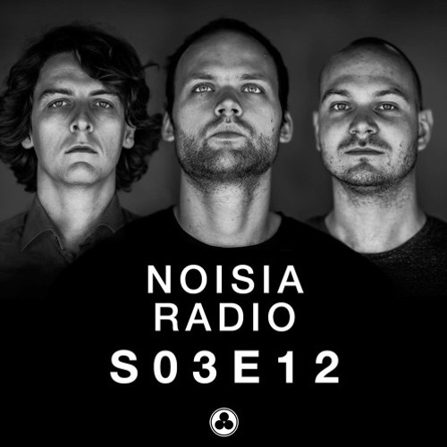 Noisia Radio - Malux - Hyperlaced - Exclusive 1st Play
